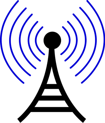 Firewire Internet logo