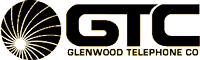 Glenwood Telephone logo
