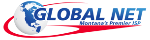 Global Net logo