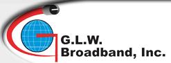 GLW Broadband logo