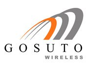 Gosuto Wireless logo
