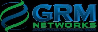 GRM Networks logo