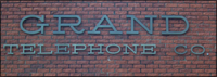 Grand Telephone Company