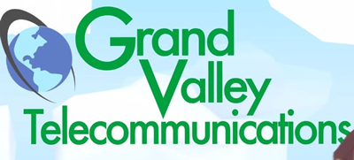 Grand Valley Telecommunications logo