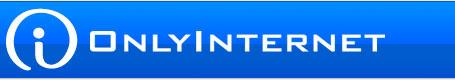 OnlyInternet logo