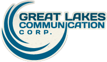 Great Lakes Communication Corp. logo