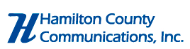 Hamilton County Communications  logo