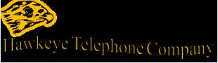 Hawkeye Telephone Company logo