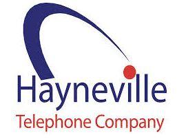 Hayneville Telephone Company logo