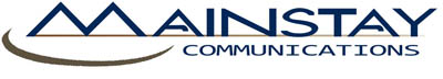 Mainstay Communications logo