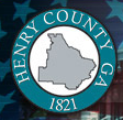 Henry County Communications logo