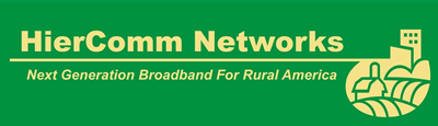 HierComm Networks, LLC logo