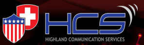 Highland Communication Services logo