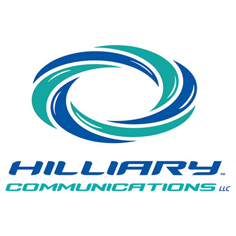 Hilliary Communications logo