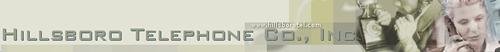 Hillsboro Telephone Company