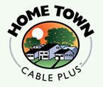 Home Town Cable TV logo