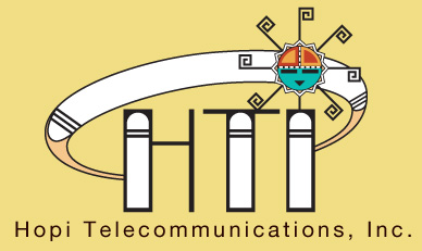 Hopi Telecommunications logo
