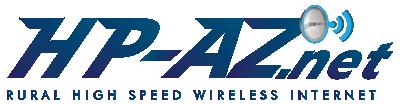 HPAZNET logo