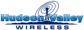 Hudson Valley Wireless logo