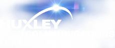 Huxley Communications Cooperative logo