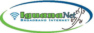 Iguana Net logo