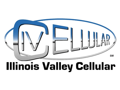 Illinois Valley Cellular logo