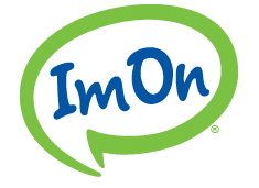 ImOn Communications logo