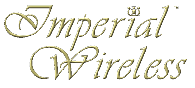 Imperial Wireless logo