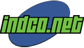Indco Cable TV logo