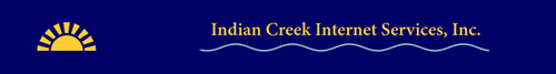 Indian Creek Internet Services