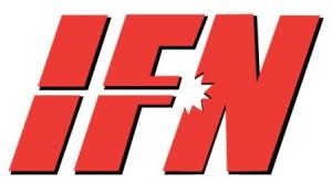 Indiana Fiber Network logo
