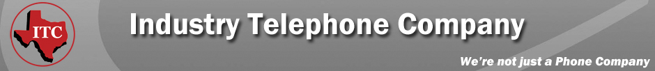 Industry Telephone Company logo