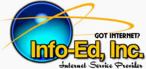 Info-Ed logo