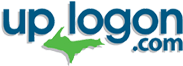 UP Logon logo