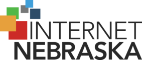 Internet Nebraska Corporation logo