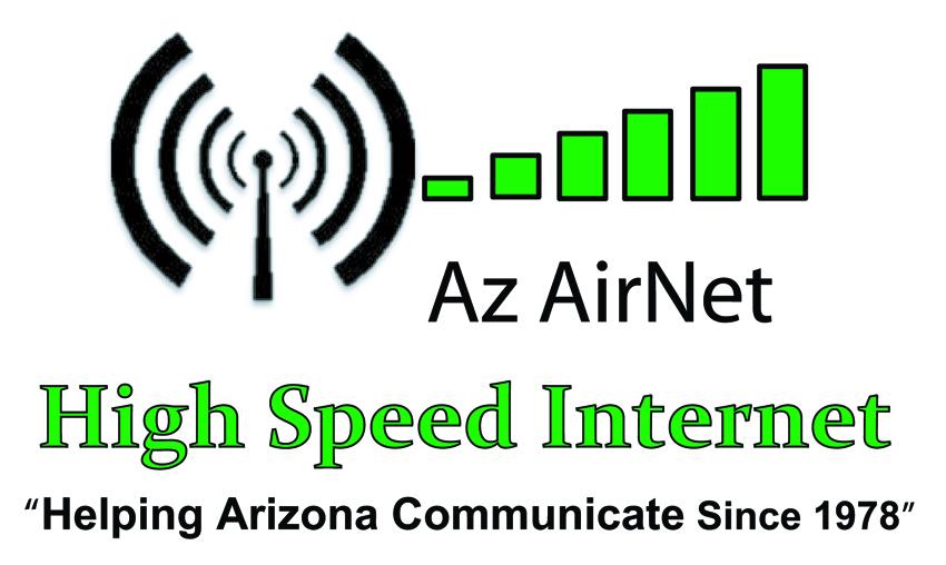 AZ AirNet logo