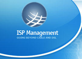 ISP Management logo