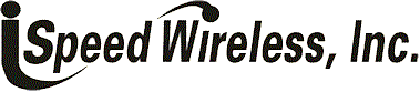 Ispeed Wireless logo