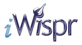 iWispr logo