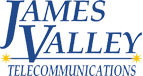 James Valley Cooperative Telephone Company logo