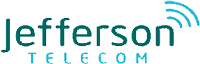 Jefferson Telephone Company logo