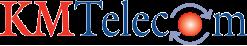KMTelecom logo
