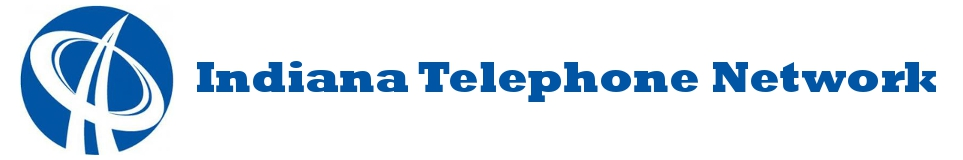 Indiana Telephone Network logo