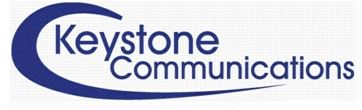 Keystone Communications logo