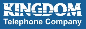 Kingdom Telephone Company logo