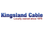 Kingsland Cable logo