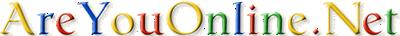 AreYouOnline.net logo