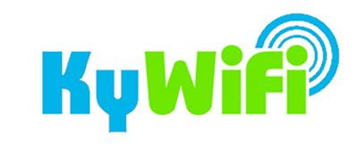 KYWIFI logo
