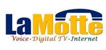 La Motte Telephone Company logo