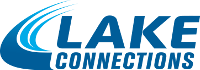 Lake Connections logo